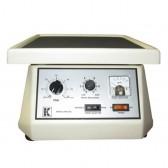 Agitador Orbital  Análogo con Timer. Plataforma de 26 X 26 cm, con Dial y Tacómetro